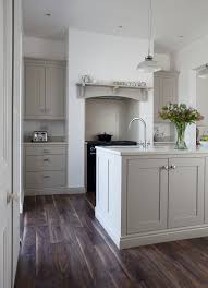 Farrow And Ball Kitchen Colour Study Farrow And Ball Hardwick White Style Cabinets And