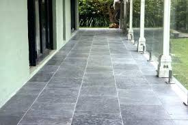 outdoor stone tile for patio backyard paving stones asphalt and natural stone patio ideas for