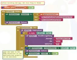 Google Charts Qr Code App Inventor Tutorials And Examples Generate Qr Code Pura