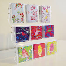 Greeting Card Display Stand Australia