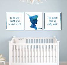 boys nursery wall decor elegant wall decals for baby boy nursery