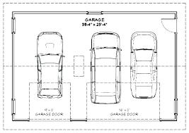 average garage door sizes post