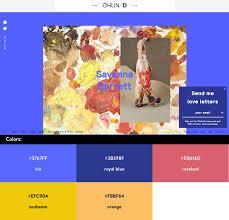 10 Beautiful Ecommerce Website Color Schemes