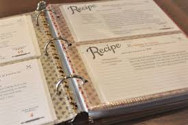 How To Make A Recipe Book How To Make Affordable Diy Recipe Books A Couple Of Stellys