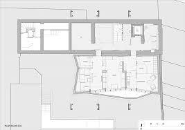 How To Design Basement Floor Plan Unique H48oarchitectesCrecheEpeeBois48PlansR48BasementLevel