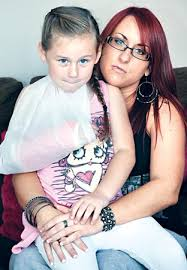 Girl endured painful day at school after breaking wrist | Worcester ...