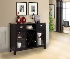 wine rack console table. Modern Wine Rack Console Table