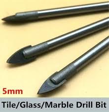 dremel glass bit glass cutting drill bit porcelain spear head ceramic tile tile cutter glass cutting