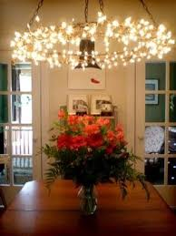diy chandelier ideas that will light