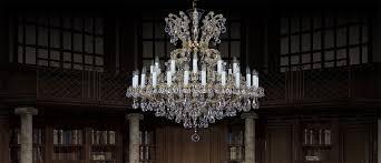 Aa Czech Glasscom Kristall Kronleuchter