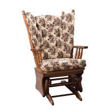 mongolian fur stunning papasan style chair gliding chair cushions