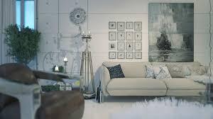 Modern Interior Design Artwork To Create Home
