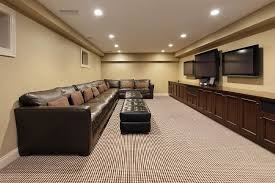 Basement Carpeting Ideas