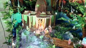 Jungle Decoration Home Decoration Ganesh Youtube