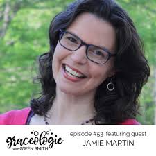 Graceologie Episode 53 - Gwen Smith