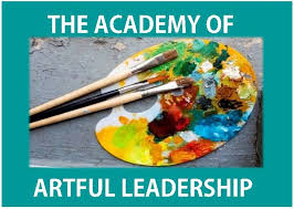Charity Potter, Coach/Leader -- The Academy of Artful Leadership | The