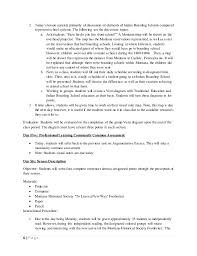 essay topic challenges in education