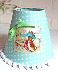 stunning peter rabbit lamp potter lampshade choose your ribbon peter rabbit nursery potter nursery peter rabbit