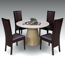 4 chair dining table retro round marble dining table and 4 retro elm chairs 4 chair