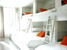 bed that folds into the wall bunk beds built in with plans wit