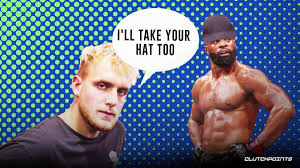 Tyron woodley live stream online to see one of the most anticipated crossover boxing matches of 2021. Jake Paul Vs Tyron Woodley Fight Details Revealed