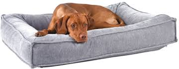 Orthopedic Double Canine Bed