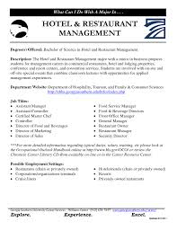 Retail Management Resume Examples Manager Cv Template Store