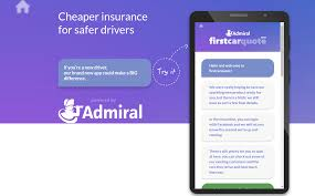 admiral auto insurance budget car phone number