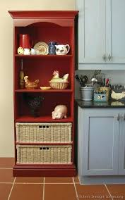 rooster decorating ideas collection in black and red kitchen decor and best red kitchen decor ideas