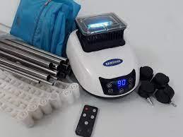 Máy sấy quần áo Samsung với tia UV diệt khuẩn công nghệ cao - Cầu Giấy, Hà  nội