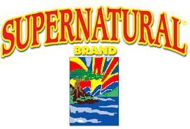 supernatural logo 2 – Supernatural Brand