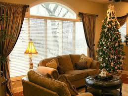 Great Living Room Window Treatment Ideas Good Looking
