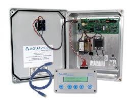 onsite installer alarms controls and monitor systems intelligent pump control panel