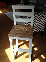 Counter Height Bar Stools  Do It Yourself Home Projects From Ana White Build Your Own10