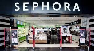 ceo predicts it will grow and grow as mumbai s first sephora opens doors