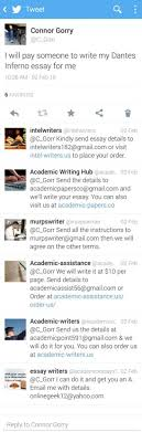 academic essay writers custom academic writing services best  are essays online any good teen buys one on dante s are essays online any good