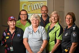 The civilians who make it their job to keep Ipswich safe | Morning Bulletin