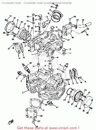 Yamaha xs650 wiring diagram wiring diagram and fuse box