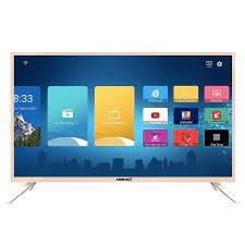Smart Tivi Asanzo 40 inch Full HD 40VS9 (voice search) - Hàng Chính Hãng