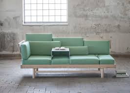 space saving living room furniture. Dorme Sofa Bed By Silje Nesdal Space Saving Living Room Furniture
