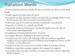 transitional words for argumentative essay write an essay on  transitional words for argumentative essay