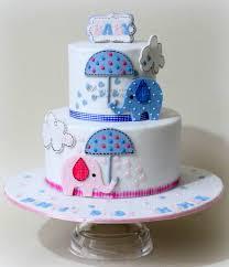 Royal Princess Baby Shower Cake Best Of Rainy Season Cake D Cake