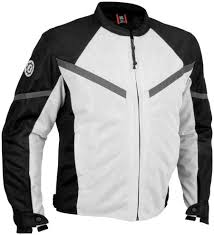 firstgear rush mesh motorcycle jacket