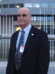 Stephen Connor (psychologist) - Wikipedia