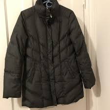 marc new york andrew mark women s down gta y medium winter coat