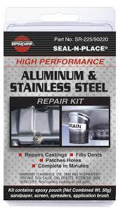 repair products repairing leather vinyl tile wood fabric cars 41 metal repair