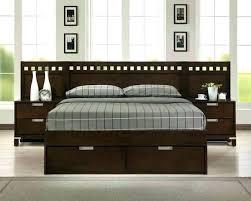king bed with storage.  Storage Platform Beds With Storage King Underneath  Bed Under   For King Bed With Storage 0