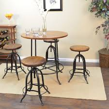hadley bar table overstock ping big s on bar tables