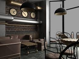 Emejing Steampunk Interior Design Ideas Ideas - Interior Design .