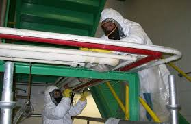 Asbestos Removal Hazardous Material Clean Up Las Vegas